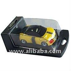Mini Car Mouse Audi