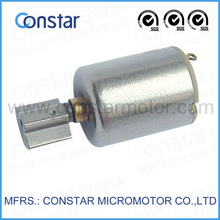 10mm 1.3V massage chair motor parts,china small eletric motor uses in heath protection equipment