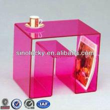 Household Acrylic Coffee Table