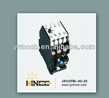 electric contactor 110v 220v 380v