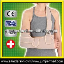 Shoulder and arm sling / Rehabilitation arm sling