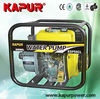 KAPUR 4hp portable water pump