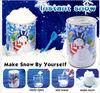 instant snow /artificial snow for Christmas season