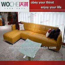 2013 hot popular furniture top three modern design sofa set, antique furniture italian reproduct double deck bed designs WQ6909