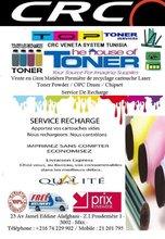 toner powder / opc drum / chipset