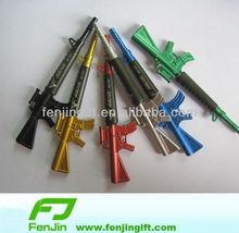 manufacture promotional low price pen gun