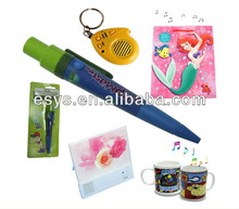 educational toys,story book with reading pen for kids