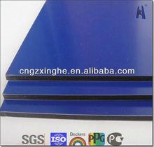 7mm Alucobond/road sign aluminum composite panel
