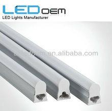 2 feet/3 feet/4 feet/led tubes T5 warm color/white color