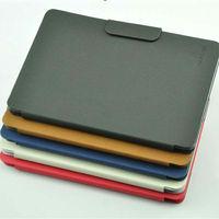 portfolio leather case for ipad mini