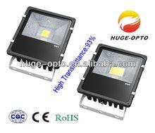 high transmittance 50 watt 12 volt led flood light high cost performance