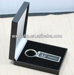 2013 Fashion metal car brand logo/ car logo keychain