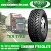 New Tires for Truck 12R22.5-16PR 150/147M
