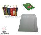 Grey board hard cover bible books