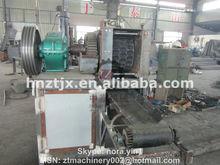 High efficiency coal ball making production line/coal pressing machine design