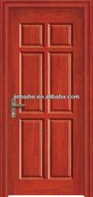 simple diseño de la puerta
