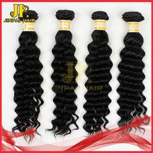 JP Hair High Quality Good Reputation Cheap 100% xbl Peruvian Hair