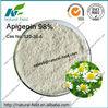 supplying chamomile extract apigenin 98%/Chamomile Flower/Anthemis Nobilis Extract