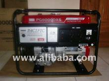 Pacific Generator YAMAHA Brand