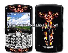 back cover case for blackberry curve 9380