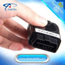 obd plug tracker mini gps gsm tracker
