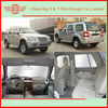 four wheel drive diesel engine lhd SUV with SUV 4x4 tyres for African market