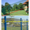Wire Mesh fence or vinyl fence(21 years Manufacturer) ISO9001