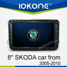 VW Skoda Navi system Wholesaler Multimedia system factory stereo system manufacturer