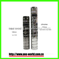 The Newest Hotting selling e cigarette vamo v3 china electric cigarette