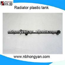 Auto radiator with plastic tank for IPSUM TOYOTA