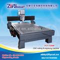 Flycut fct-1325w de agua de refrigeración del husillo puerta mdf/madera router cnc con mesa de vacío