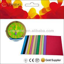eco-friendly colorful ethyl vinyl acetate