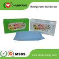 sólido refrigerador desodorante olor frigorífico ambientador de aire
