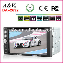 Car dvd player for Renault Megane with 3G gps radio TV bluetooth PIP