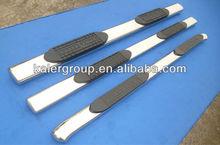 5'' Stainless Steel S/S Black Coating Iron Side Bar Nerf bar for DODGE RAM 2500/3500 CREW CAB & 09-12 DODGE RAM 1500 CREW CAB