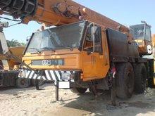 PPM ATT590 50 ton mobile crane