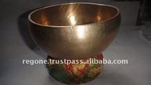 Tibet handmade Singing bowls