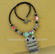 2013 religious cheap beads charm pendant bracelet