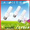 IEC 60968, 60969 Approved 2U 9W Light Bulb