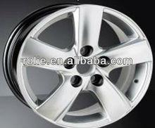 "752513 high quality TOYOTA HIACE wheel rim,car wheel rim,wheels rims 17""*7.5"""