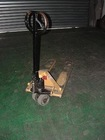 3 Power Pallet Carriers
