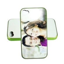 aluminum sublimation case for cell phones