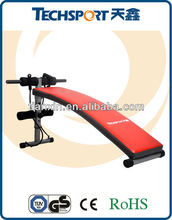 Multifunctional Fitness Sit up bench for hot sale