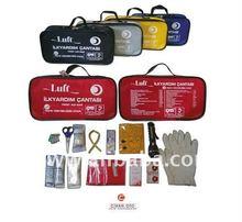 auto emergency set