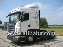 Scania R440 2010