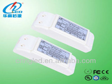 CE EMC FCC manufacture LED PWM 1250ma dimmable led driver