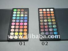 Pretty cosmetic-40 colors eyeshdow