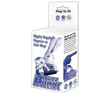 Buzz Bunny Power Cock Ring