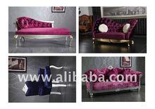 european style sofa