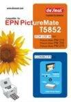Inkjet Photographic Paper & Epson Use Cartridge